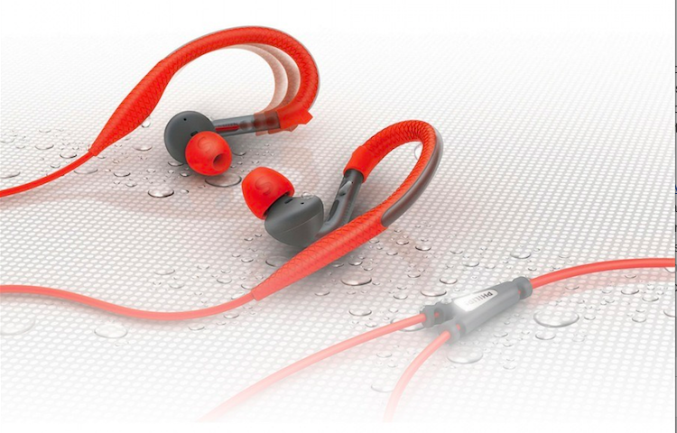 Philips Action Fit 3200