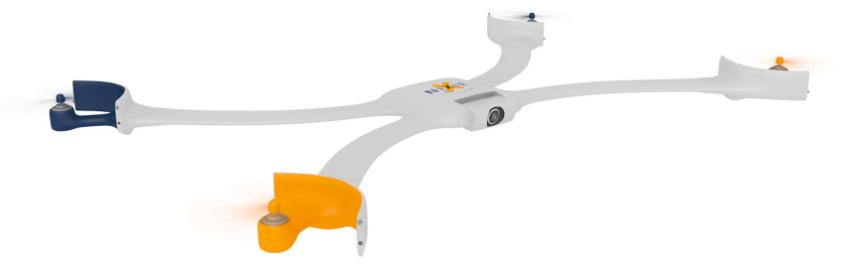 Nixie - Faça selfies voadores