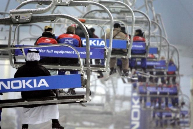 Microsoft está abandonando o nome Nokia