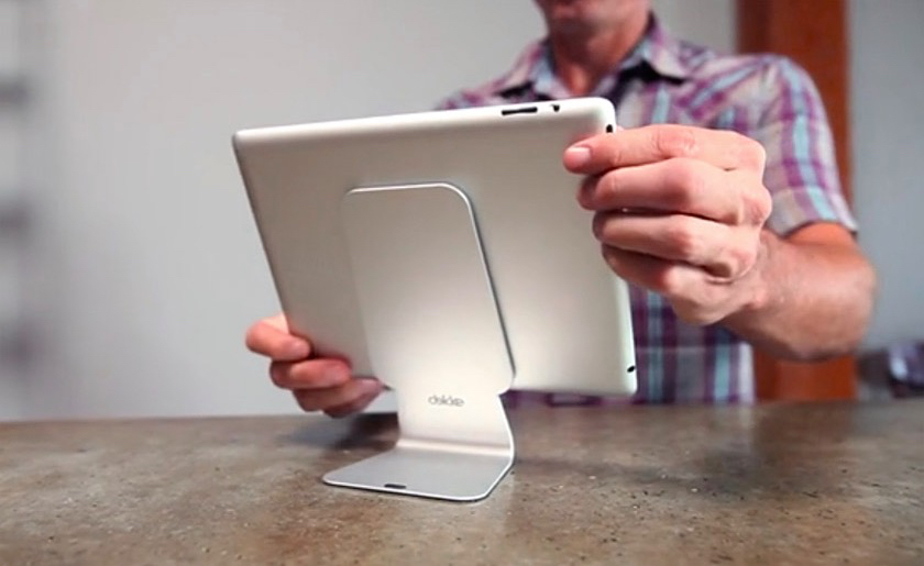 Slope - suporte para tablets