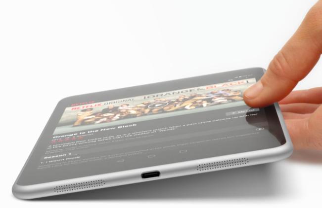 Nokia N1 - Primeiro tablet da volta da finlandesa