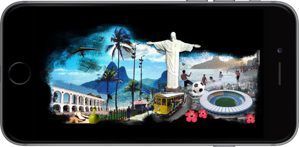 Aplicativos para Viagem ao Rio de Janeiro