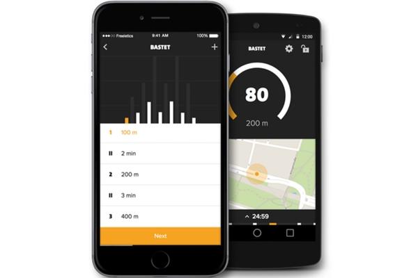 Freeletics Running - Aplicativo diferente para treinos de corrida