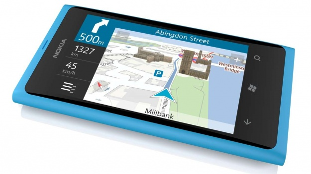 HERE Maps abandona Windows Phone