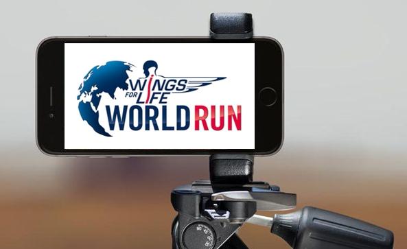 Exemplo de captura e edição de vídeo móvel