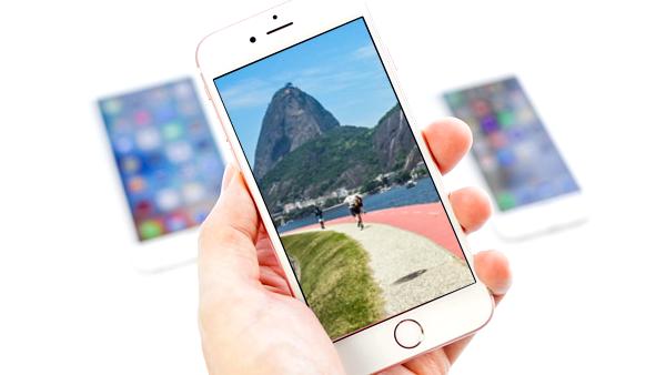 Pacote de Aplicativos/serviços - Viajem ao Rio de Janeiro parte 2