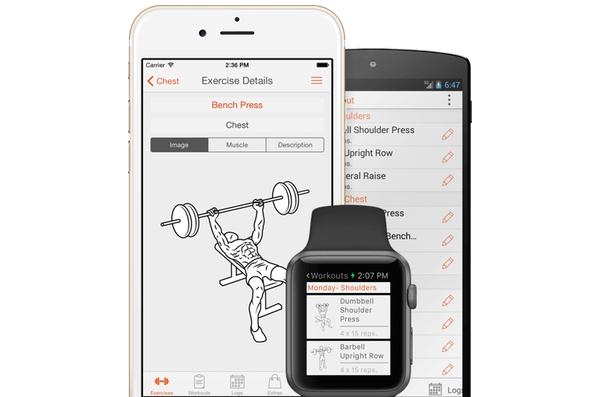 Fitness Point - Musculação e medições
