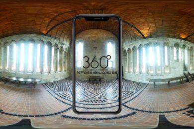 Bons motivos para criar vídeos em 360º