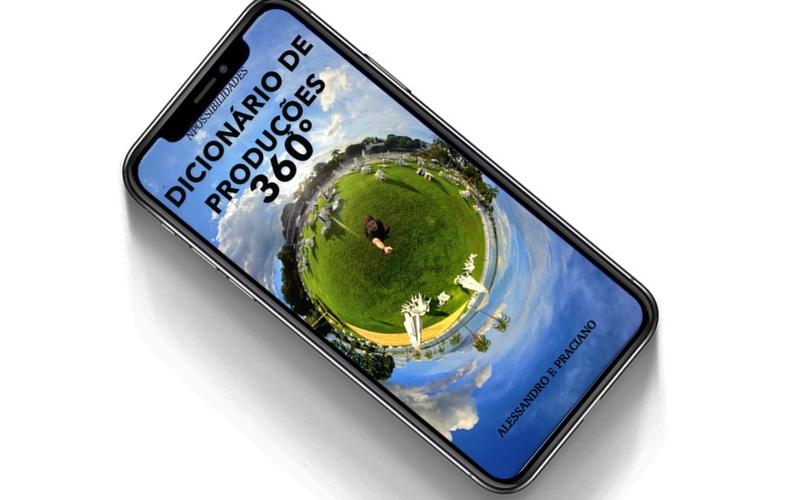 Dicionário de Produções 360º