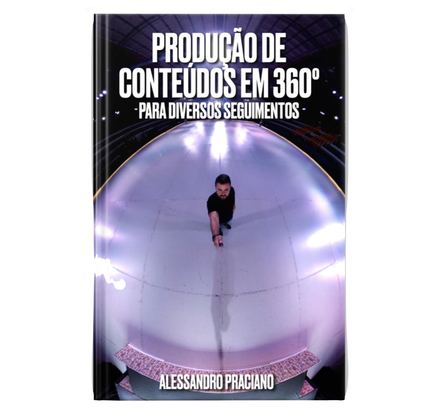 Guia de produção de conteúdos em 360º