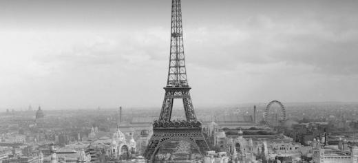 Que tal conhecer a França em 360º?