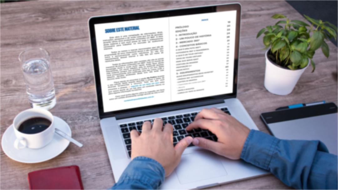 Atualizações - E-book – Produção de conteúdos em 360º