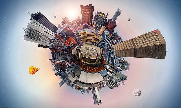Melhore a estratégia do seu negócio com vídeos em 360º
