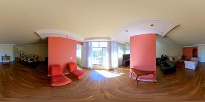 Projeto apartamento 207 Norte