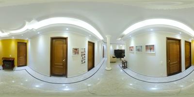 Projeto apartamento Asa Norte
