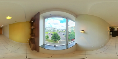 Projeto apartamento Lago Norte